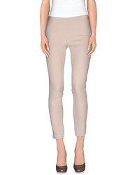 Kate Trousers Casual Trousers Women Sand
