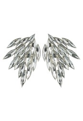 Only Onlvabis Earrings Silvercoloured