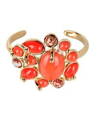 Missoni Jewellery Bracelets Women Coral