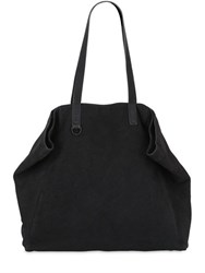 Allsaints Aichi Cotton Canvas Tote Bag