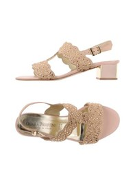 Chiara Pasquini Footwear Sandals Women