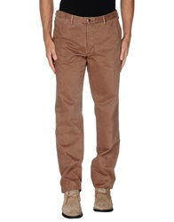 L.B.M. 1911 Casual Pants Brown