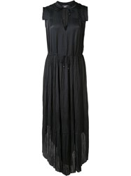 Ulla Johnson 'Tullia' Dress Black