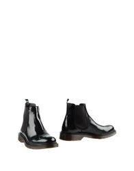 P.A.R.O.S.H. Ankle Boots Dark Green