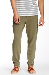 Parke And Ronen South Pointe Jogger Pant Green