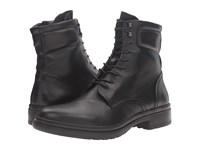 Bacco Bucci Molin Black Men's Shoes