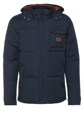 Dc Shoes Arctic Winter Jacket Black Iris Blue
