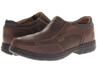 Timberland Branston Esd Safety Toe Slip On Brown Men's Shoes