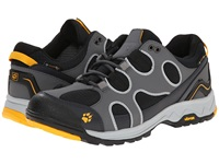 Jack Wolfskin Crosswind Texapore O2 Low Burly Yellow Men's Shoes