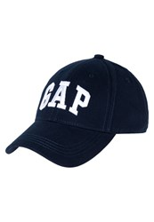 Gap Arch Cap Deep True Navy Dark Blue