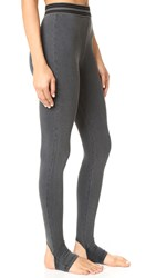 Honeydew Intimates Storyteller Leggings Black