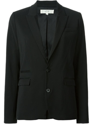 Vanessa Bruno Athe Single Breasted Blazer Black