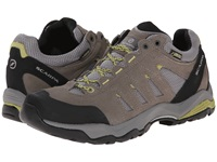 Scarpa Moraine Gtx Lady Taupe Celery Women's Hiking Boots Gray