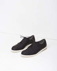 Robert Clergerie Rodeo Matte Oxford Black