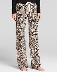Pj Salvage Leopard Thermal Pants