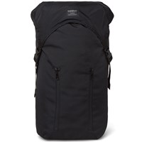 Sandqvist Leo Backpack Black