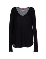 Dear Cashmere Sweaters Black