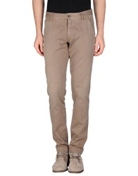 Nichol Judd Casual Pants Light Brown