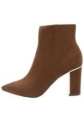 Primadonna Collection Boots Camel