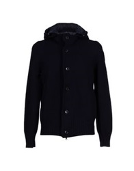 Williams Wilson Cardigans Dark Blue