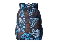 Vera Bradley Lighten Up Backpack Baby Bag Java Floral Backpack Bags Black