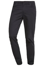 Wrangler Texas Trousers Black