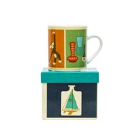 Magpie The Modern Home Mug Collectables