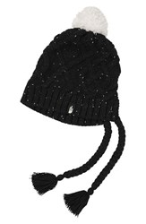 The North Face Women's 'G Flecka' Earflap Beanie