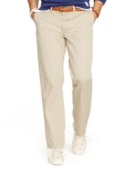 Polo Ralph Lauren Relaxed Fit Suffield Pants Hudson Tan