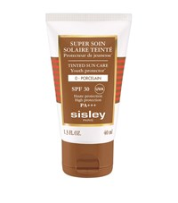Sisley Super Soin Solaire Tinted Sun Care Spf 30 Teinte No. 0 Porcelain Female
