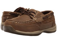 Rockport Sailing Club Brown Women's Work Boots