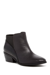 Restricted So Fine Ankle Bootie Black