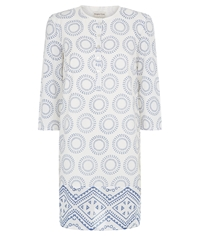 People Tree Cassidy Tunic Blue