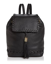 Milly Small Stitch Backpack 100 Bloomingdale's Exclusive Black