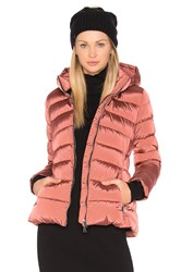 Add Down Jacket Rose