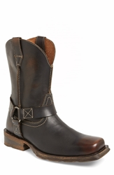 Ariat 'Rambler' Harness Boot Men Brown
