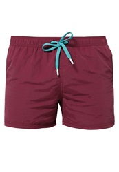 Your Turn Active Swimming Shorts Bordeaux