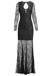 Patrizia Pepe Occasion Wear Black
