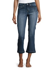 Jessica Simpson Flared Crop Jeans Folly