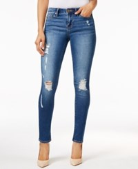 Calvin Klein Jeans Classic Blue Wash Ultimate Skinny