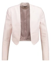 More And More Sonja Blazer Rosy Nude Rose