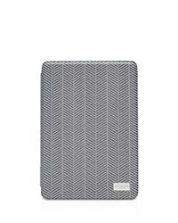 Ted Baker Caine Textured Ipad Air 2 Case Gray