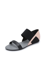 United Nude Lisa Lo Sandals Pastel Mix