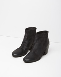 Marsell Pennolina Ankle Boot Black