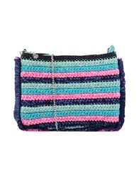 M Missoni Bags Handbags Women Fuchsia