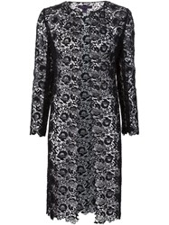 Ralph Lauren Black Label Ralph Lauren Black Lace Coat