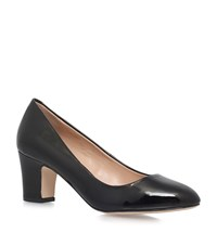 Carvela Kurt Geiger Mid Heel Court Shoes Female Black