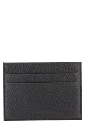 J. Lindeberg J.Lindeberg Business Card Holder Black