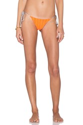 Indah Sybille Bottom Orange