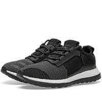 Adidas Consortium Day One Pure Boost Zg Black